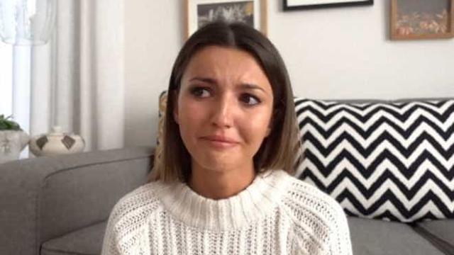 """Vítima de bullying, bloguer espanhola confessa: """"Desejaram-me a morte"""""""