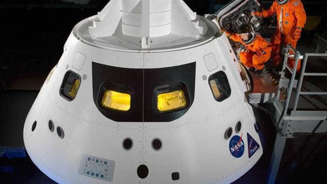 Biorreator é criado para criar comida a partir de fezes de astronautas