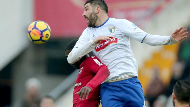 II Liga: Confira os resultados e marcadores da 22.ª jornada