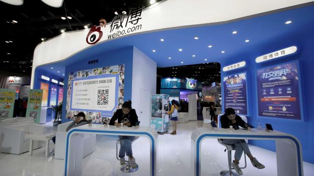 Nem a Weibo escapa à pressão das autoridades chinesas