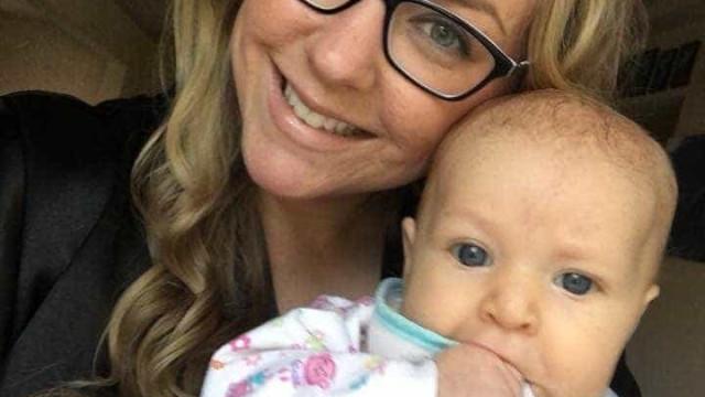 Mulher pediu ajuda com depressão pós-parto. Enfermeira chamou a polícia