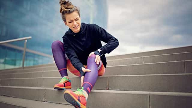 Mulheres sofrem o dobro do risco de lesão nos ligamentos quando correm