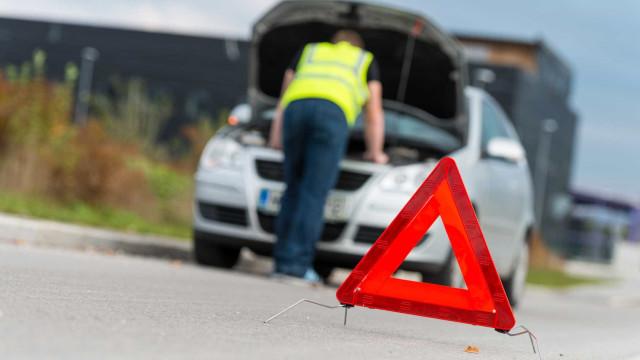 Está a chegar novo serviço ACP que paga avarias em veículos até 500 euros