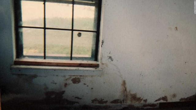 Primeira Casa dos Horrores dos Turpin tinha fezes nas paredes