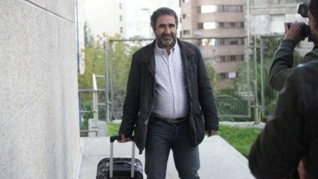 Carpinteiro que gerou 150 milhões em faturas falsas continua foragido