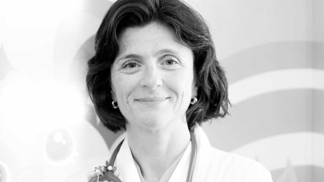 """Margarida Lobo Antunes: """"Os pais têm de ter mais segurança em si"""""""