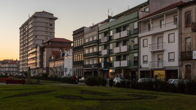 VianaPolis avança com queixas crime contra moradores do prédio Coutinho