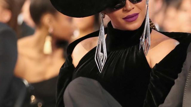 Grammy Awards: Look de Beyoncé vale milhões