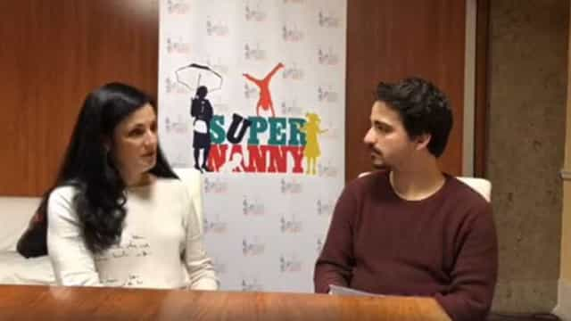 Programa foi cancelado, mas 'Supernanny' dá conselhos no Facebook