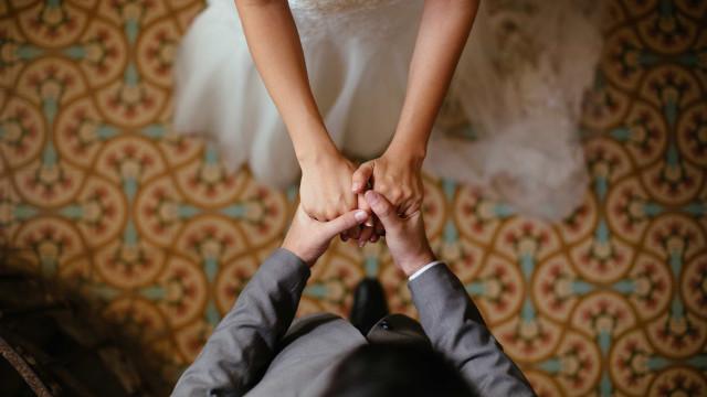 Casar faz bem ao coração