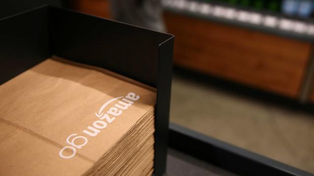 Amazon usa artimanha para testar se estafetas da marca roubam encomendas