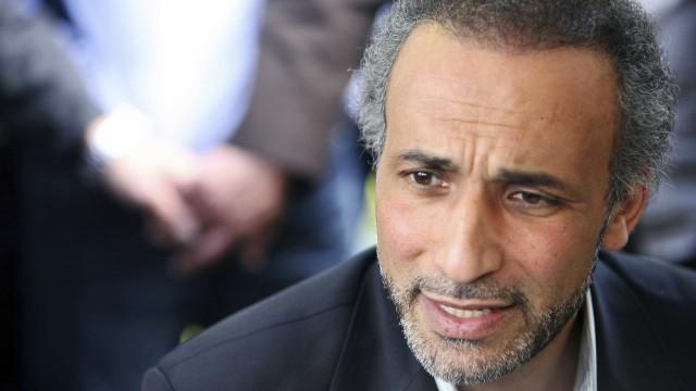 Teólogo Tariq Ramadan terá audiência com alegada vítima de violação