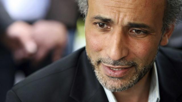 Tariq Ramadan detido em Paris por suspeita de violação