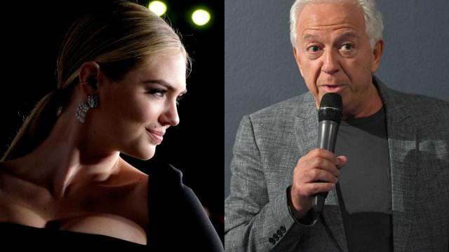 Kate Upton acusa diretor criativo da Guess de assédio sexual