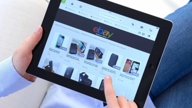 PayPal e eBay. Uma história de 15 anos tem final anunciado