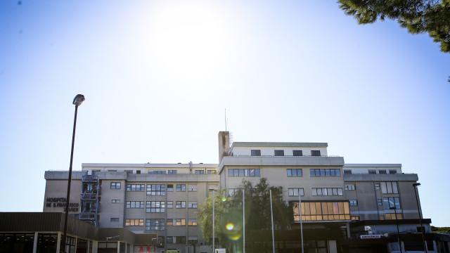 Enfermeiros com sarna em hospital de Lisboa tiveram de ir trabalhar