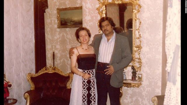 Portuguesa diz que marido está preso há 31 anos por crime de Escobar