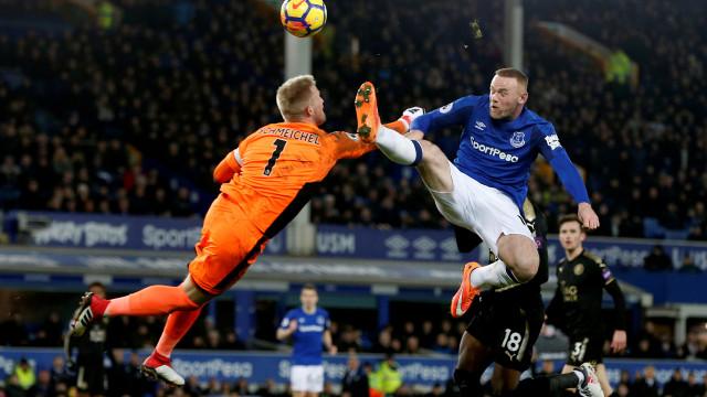 Premier League: Siga em direto os resultados e marcadores da 26.ª jornada