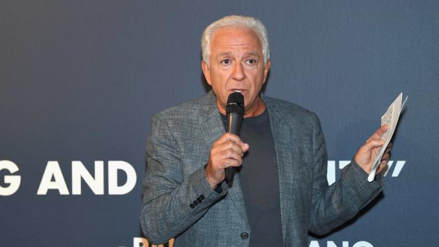 Paul Marciano nega as acusações de assédio sexual