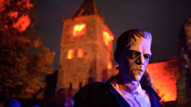 'Frankenstein' continua a inspirar arte e ciência 200 anos depois