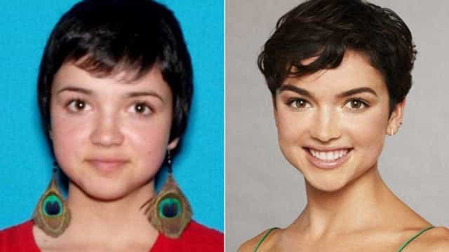 Jovem dada como desaparecida foi descoberta em reallity show de encontros
