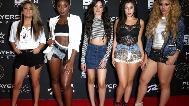 Sucesso de Camila Cabello pode ditar o fim de Fifth Harmony