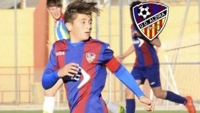 Futebol espanhol de luto após morte de menino durante jogo