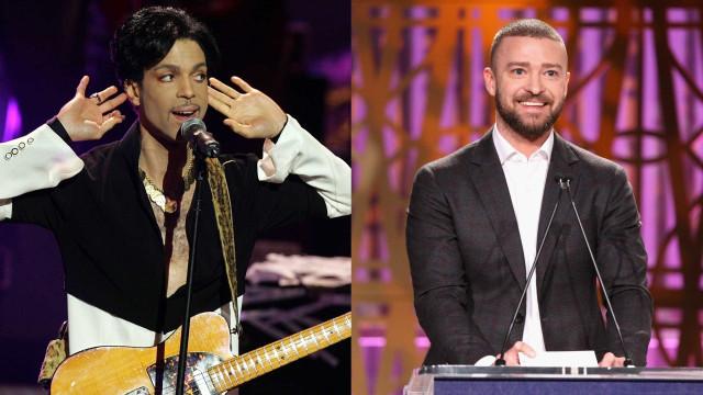 Família de Prince quer impedir cantor de 'aparecer' em espetáculo