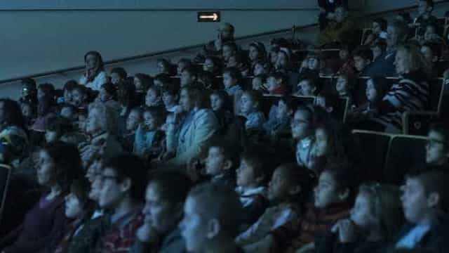 'O Professor Sapo' vence prémio de melhor longa-metragem do IndieJúnior