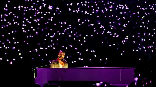 Após 'polémica', Justin Timberlake homenageia Prince no Super Bowl