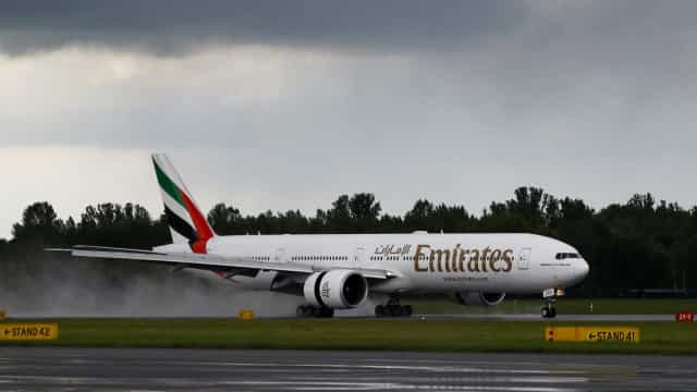 Conheça os maiores aviões do mundo