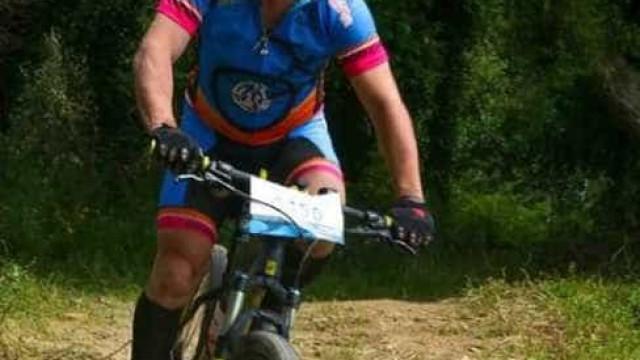 """Ciclista morreu em prova de BTT, """"a fazer aquilo que gostava"""""""