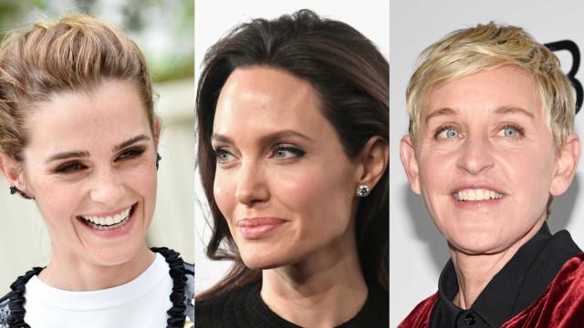 Quem são os famosos mais generosos do mundo?