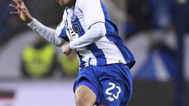 Oficial: Pinto da Costa anuncia saída de Diego Reyes
