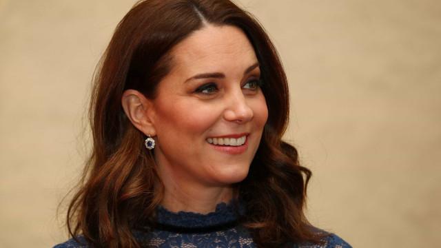 Semana da Saúde Mental Infantil: A mensagem especial de Kate Middleton