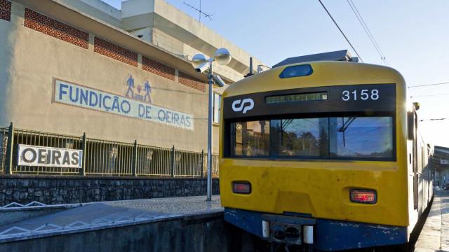 Greve nos comboios de amanhã já está a provocar hoje perturbações