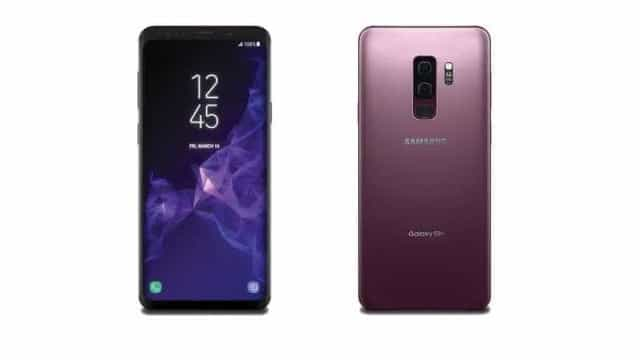 Rede social da Samsung pode ser estreada com o Galaxy S9