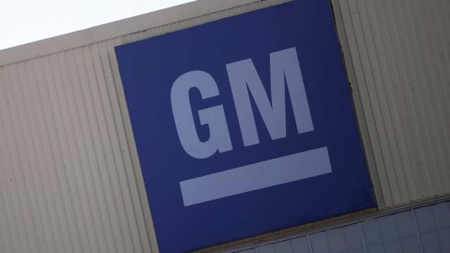 GM passa de lucro a prejuízo devido a reforma fiscal e venda da Opel