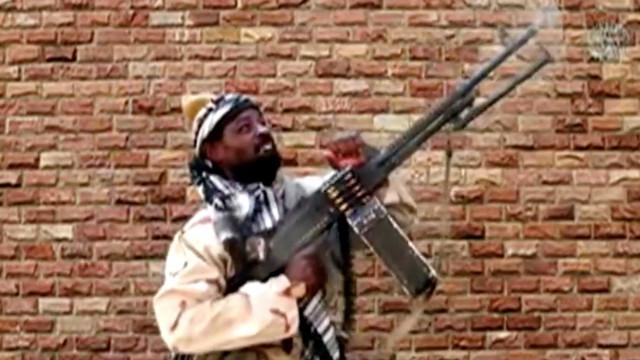Exército nigeriano mata 14 membros do Boko Haram e resgata 21