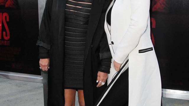Kris Jenner faz revelação sobre a primeira foto da filha de Kylie