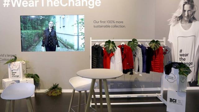 #WearTheChange. C&A lança coleção sustentável e apela à mudança