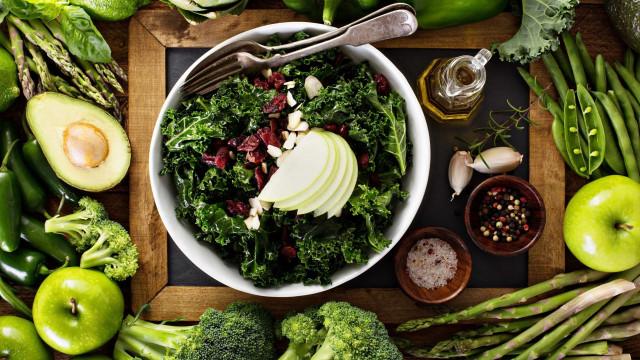 Estes são os alimentos mais 'potentes' que pode incluir na dieta