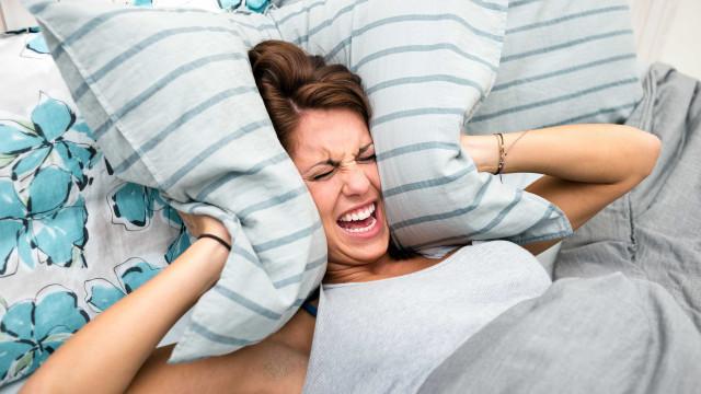 Muito barulho contribui para aparecimento de doenças cardíacas