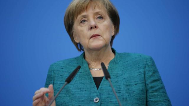 Alemanha suspende venda de armas à Arábia Saudita após morte de Khashoggi