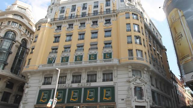 Cristiano Ronaldo prepara-se para abrir mais um hotel... e vai morar lá