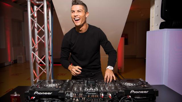 Cristiano Ronaldo: O estilo do craque português