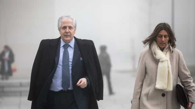 Operação Fizz: Ex-procurador Orlando Figueira foi alvo de ameaças