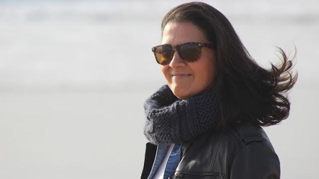 """Sofia Castro Fernandes: """"O meu sucesso vive do lado de dentro do coração"""""""
