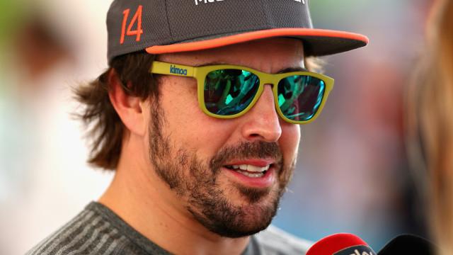 Fernando Alonso explica saída da Formula 1... e admite voltar