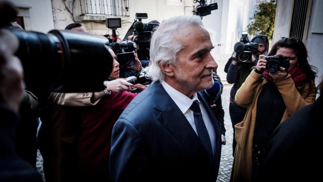 Juízes Rui Rangel e Fátima Galante já conhecem medidas de coação